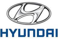 Logo xe hyundai
