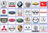 ý nghĩa logo các hãng xe  nổi tiếng