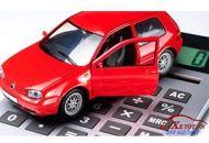quy trình mua xe ô tô trả góp