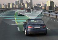 công nghệ an toàn trên xe hơi