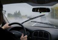 kinh nghiệm lái xe vào mùa đông