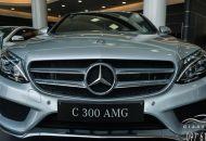 dau_xe_Mercedes-Benz_C-Class