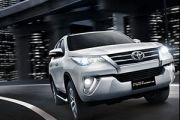 gia xe fortuner