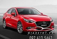 mazda 3 thong so ki thuat