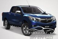 thong so ky thuat mazda bt50