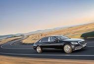 đánh giá xe Mercedes s class
