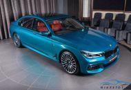 BMW-750Li-