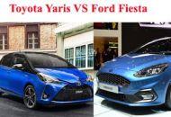so sanh yaris vs ford fiesta