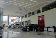 Toyota giải phóng pháp vân