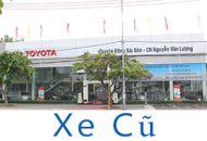 Toyota Nguyễn Văn Lượng