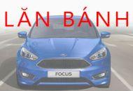 giá lăn bánh xe ford focus
