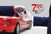 lãi suất vay mua xe ô tô trả góp