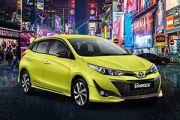 có nên mua xe Toyota Yaris
