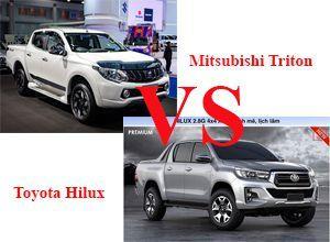 so_sanh_Mitsubishi_Triton_va_Toyota_Hilux