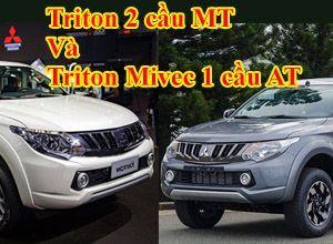 So_sánh_Mitsubishi_Triton_2_cầu_số_sàn_và_Triton_Mivec_1_cầu_số_tự_động