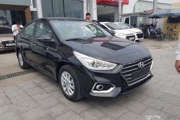 xe hyundai accent sedan 2019