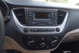 bộ điều khiển accent sedan 2019