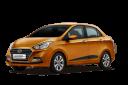 giá xe hyundai i10 màu cam