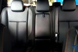 ghế ngồi xe ranger 2019