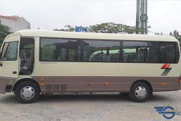 thân xe Hyundai County 2019