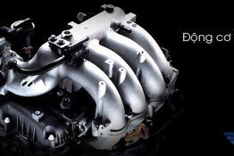 động cơ xăng starex