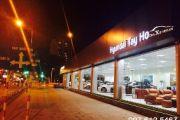 Đại lý xe Hyundai Tây Hồ