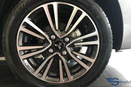 mâm - lốp xe mirage