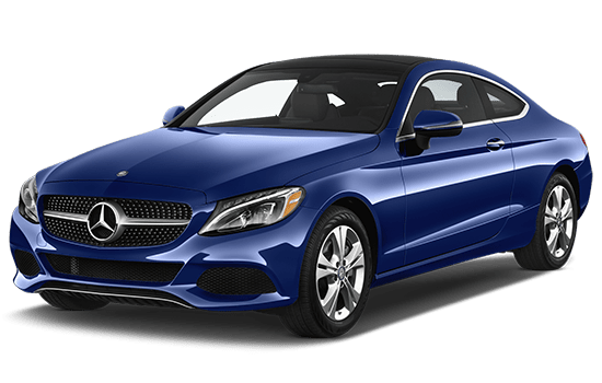 mercedes benz c300 coupe 2019