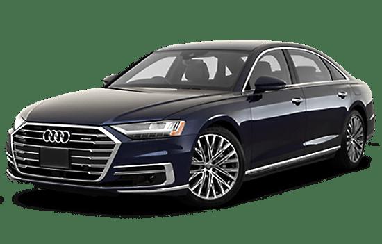 báo giá Audi A8