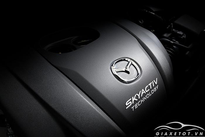 Động cơ Mazda Bt50