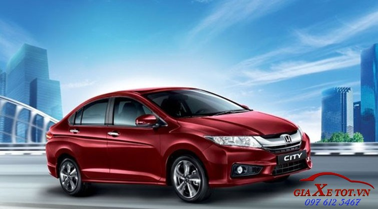 dong co honda city