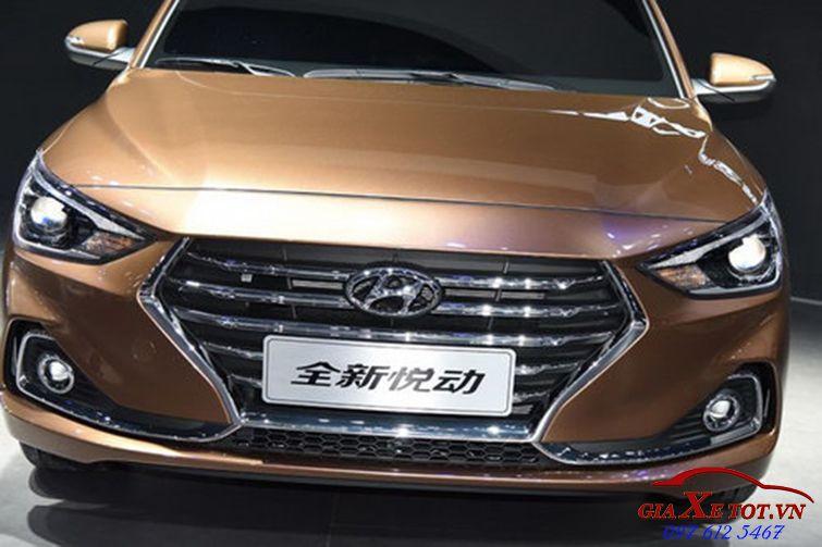 Hyundai Celesta ra mắt