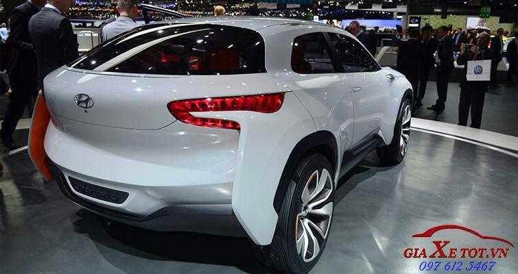 Hyundai SUV Intrado Concept 3