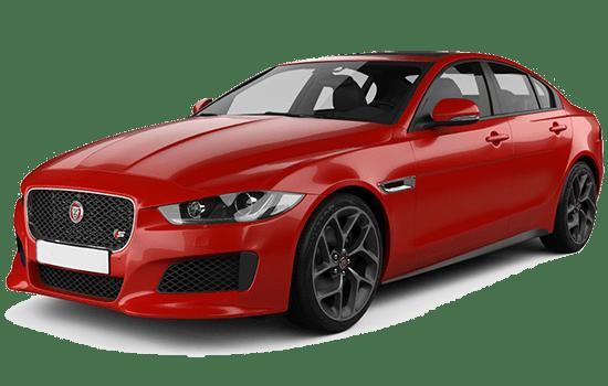 giá xe jaguar xe màu đỏ
