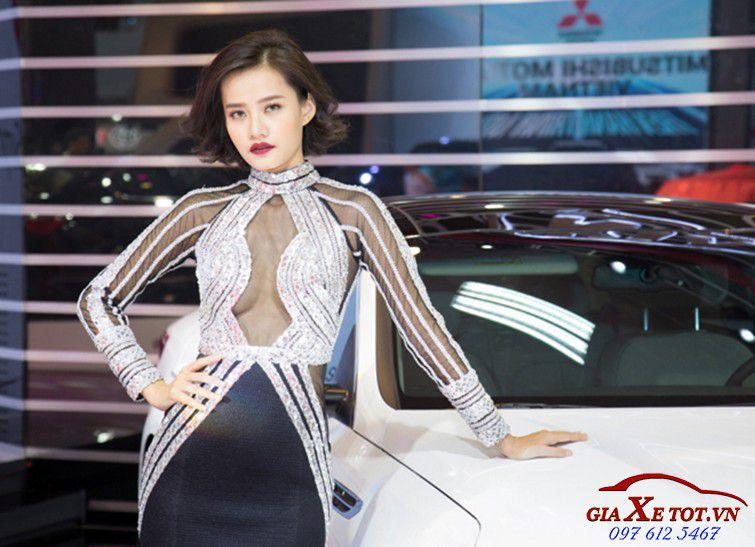 người mẫu tại việt nam motor show 2016 6