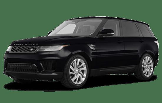 báo giá xe landrover ranger sport màu đen