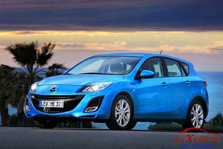 Mazda-Mazda3