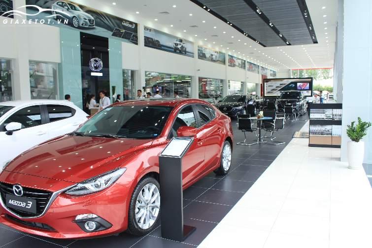 Mazda pham van dong