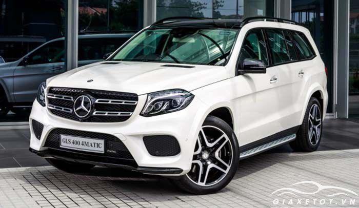 Mercedes-Benz-GLS-400