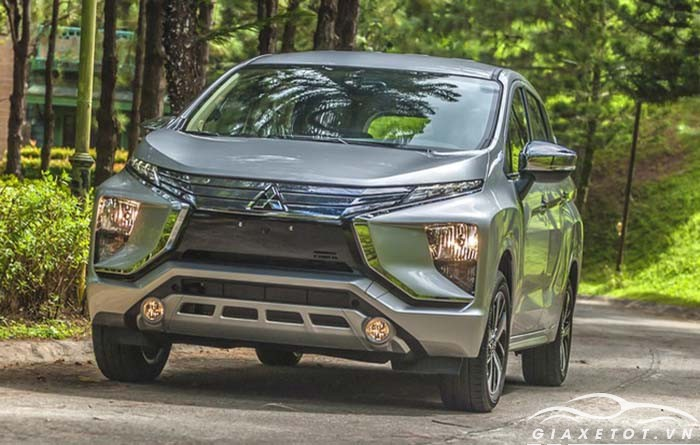 Mitsubishi Xpander mới nhất