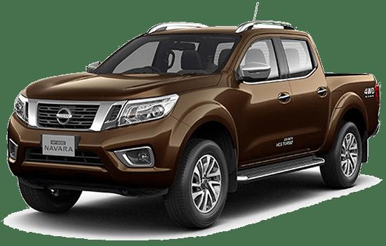 báo giá xe bán tải Nissan navara