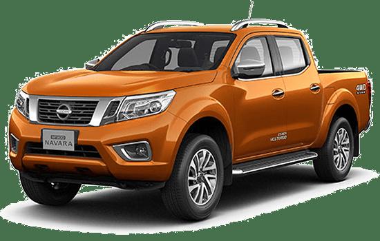 giá xe bán tải Nissan navara