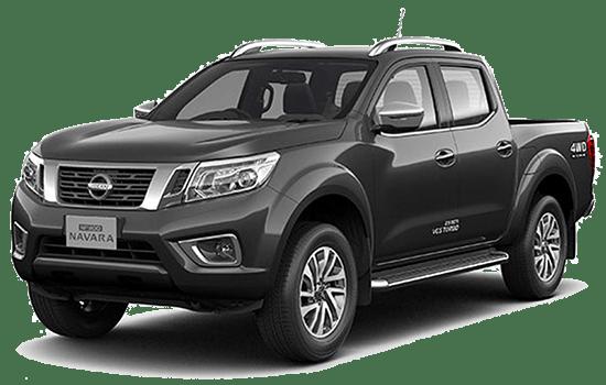 giá xe bán tải Nissan navara rẻ nhất