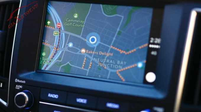 Hyundai Accent có công nghệ mới