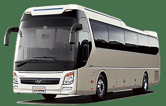 hyundai universe 2019