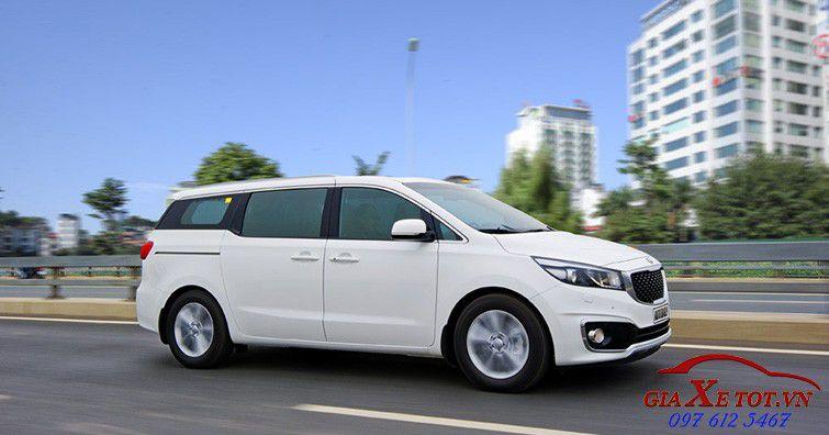 Xe MPV - Minivan