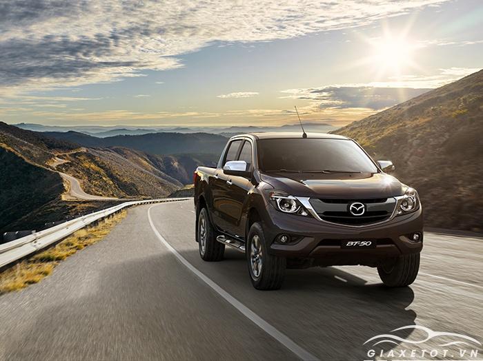 Mazda BT 50 2019