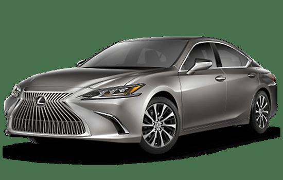 Giá xe lexus 2019