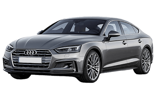 báo giá xe Audi A5