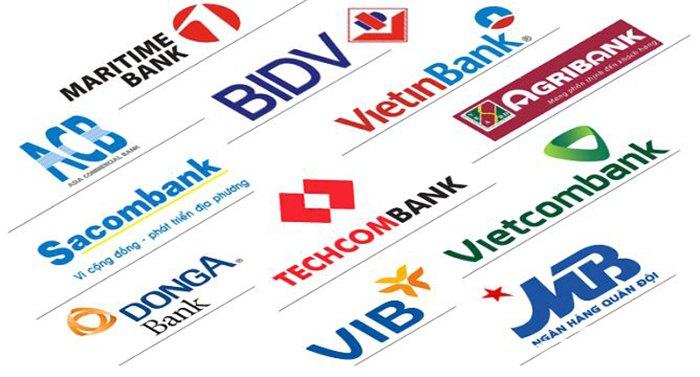 ngân hàng cho vay trả góp